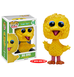 Action figure Sesame Street 213110