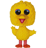 Action figure Sesame Street 213111