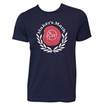 T-shirt Maker's Mark da uomo