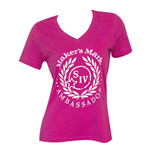 T-shirt Maker's Mark da donna