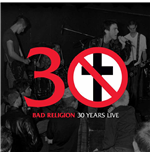 Vinile Bad Religion - 30 Years Live