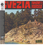 Vinile Piero Umiliani - Svezia, Inferno E Paradiso (Lp+Cd)