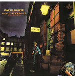 Vinile David Bowie - The Rise and Fall Of Ziggy Stardust And The Spiders From Mars (2012 Remastered Version)