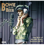 Vinile David Bowie - Bowie At The Beeb (4 Lp)