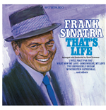 Vinile Frank Sinatra - That's Life