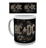 Ac/Dc - Rock Or Bust (Tazza)