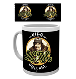 Tazza Ac/Dc - High Voltage