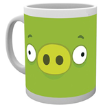 Angry Birds - Piggy (tazza)