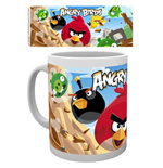Angry Birds - Destroy (Tazza)