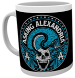 Asking Alexandria - Venom (Tazza)