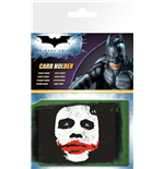 Batman The Dark Knight - Joker (Portatessere)