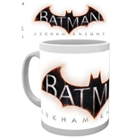 Tazza Batman Arkham Knight - Logo