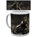 Batman Arkham Knight - Batman (Tazza)