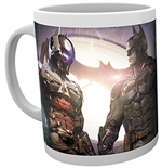 Batman Arkham Knight - Arkham Knight (Tazza)