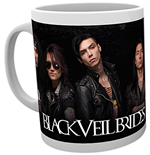 Tazza Black Veil Brides - Group Stand
