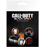 Call Of Duty Black Ops 3 - Mix (Badge Pack)