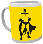 Dc Comics - Batman Stand (Tazza)