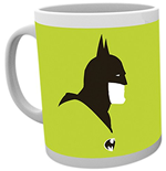 Dc Comics - Batman Side (Tazza)
