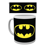 Tazza Dc Comics - Batman Logo