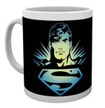 Dc Comics - Superman Torso Logo (Tazza)