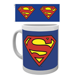 Dc Comics - Superman Logo (Tazza)
