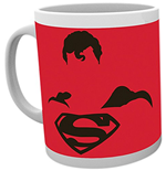 Dc Comics - Superman Close (Tazza)