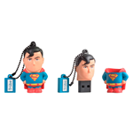 Dc Comics - Superman - Chiavetta USB 16GB