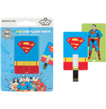 Dc Comics - Superman - Card USB 8GB