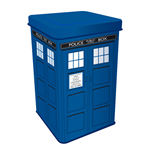 Barattolo Doctor Who - Tardis