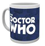 Doctor Who - Logo (Tazza)