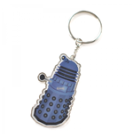 Doctor Who - Keyring Metal Chunky (boxed) - Dr Who ( Dalek)