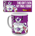 Tazza Dragonball Z - Frieze