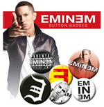 Eminem - Logos (Badge Pack)