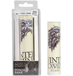 Game Of Thrones - Stark - Power Bank 2600 mAh