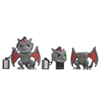 Game Of Thrones - Drogon - Chiavetta USB 16GB