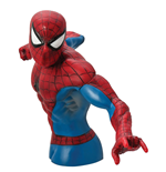 Spider-Man - Bust Bank (Salvadanaio)