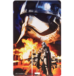 Card USB 8GB Star Wars - The Force Awakens - Captain Phasma