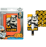 Star Wars - Stormtrooper - Card USB 8GB