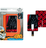 Star Wars - Darth Vader - Card USB 8GB