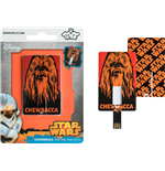 Star Wars - Chewbacca - Card USB 8GB
