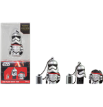 Star Wars - Captain Phasma - Chiavetta USB 16GB