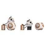 Star Wars - BB-8 - Chiavetta USB 16GB