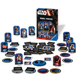 Ravensburger 21199 - Star Wars - Rebel Force - Gioco Da Tavola