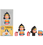 Dc Comics - Wonder Woman - Chiavetta USB 8GB