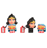 Chiavetta USB 16GB Dc Comics - Wonder Woman