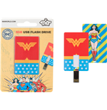 Dc Comics - Wonder Woman - Card USB 8GB