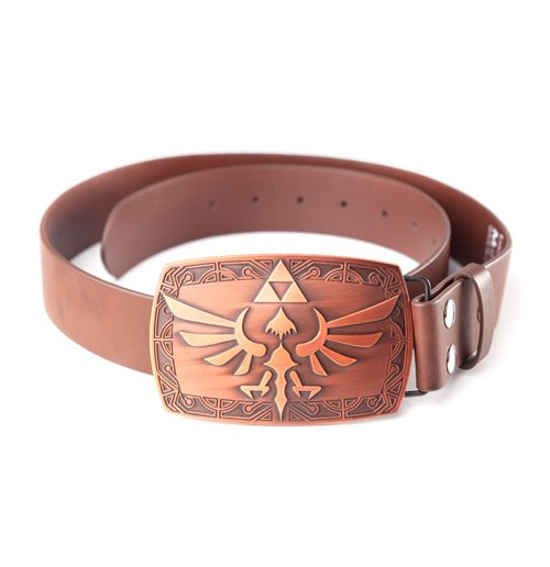 Nintendo - Zelda Brown Patina (cintura )