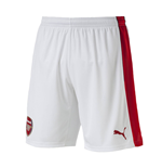 Pantaloncini Short Arsenal 2016-2017 Home (Bianco)