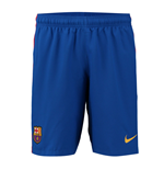 Pantaloncini Short Barcellona 2016-2017 Home