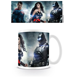 Tazza Batman vs Superman 213968